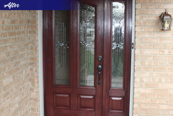 Door Installation in Amarillo, TX